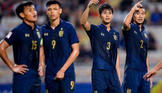 AFF Cup 2021 hoãn lịch, tuyển Thái Lan đối mặt với nhiều khó khăn