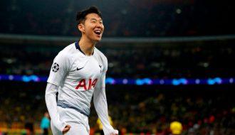 Ai đang dẫn đầu top 10 cầu thủ xuất sắc nhất châu Á hiện nay?