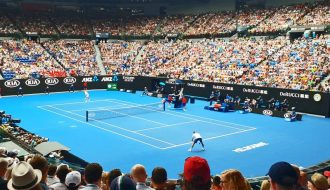 Australian Open 2021 chốt phương án đưa đón vận động viên