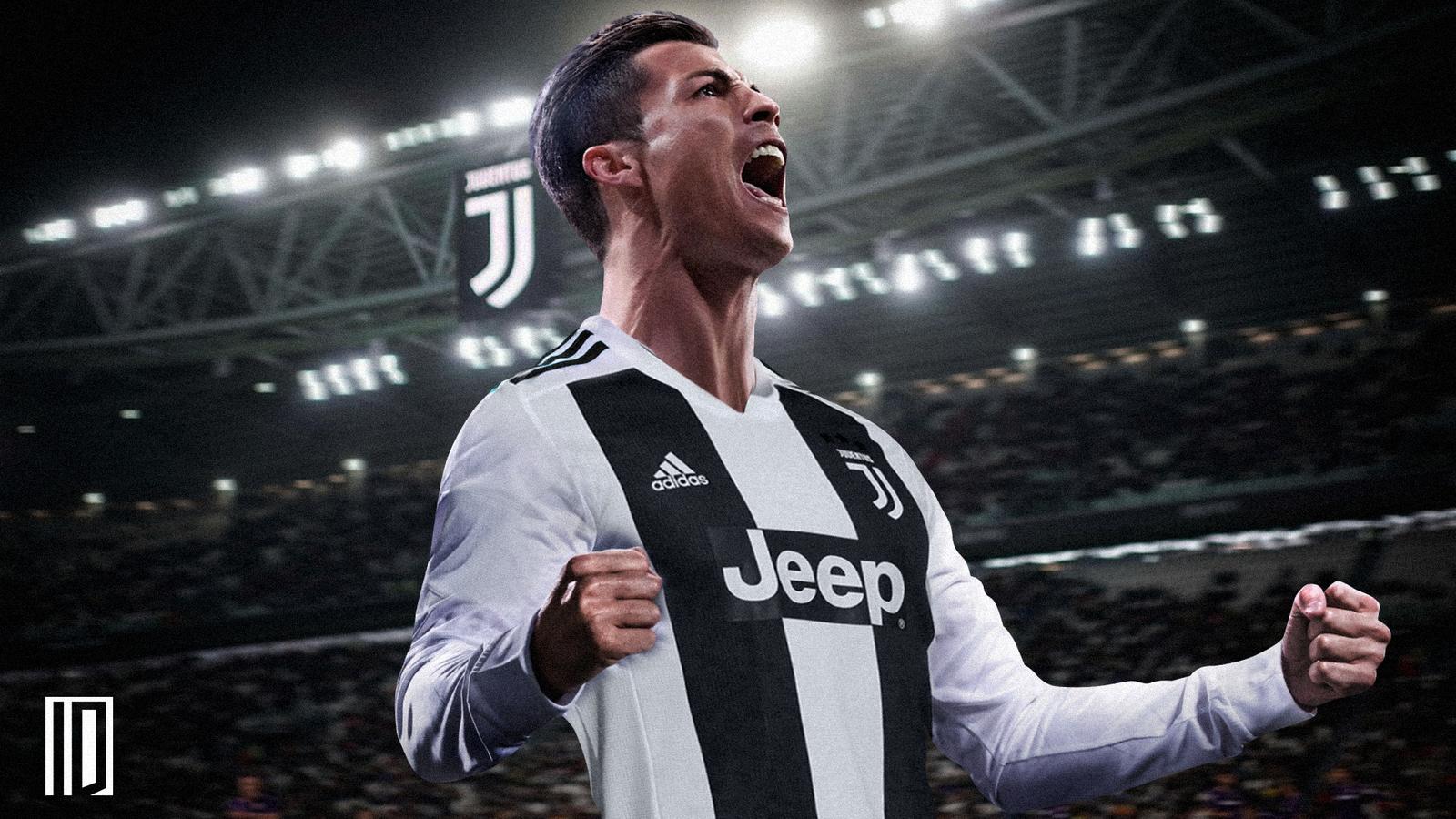Bà đầm già thành Turin thế lực mới của bóng đá 2021 - Phần 1