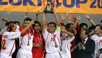 Bật mí bàn thắng kỳ lạ trong AFF CUP 2008 Phần 2