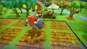 Bên cạnh game bắn súng, bạn có thể thử các game nông trại sau (P1)