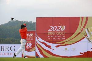 BRG Golf Hanoi Festival Vừa Khép Lại, Đánh Dấu Năm 2020 Đáng Nhớ