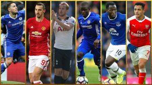 Cầu thủ nào tiêu tốn nhiều tiền của các CLB Ngoại hạng Anh nhất? (P2)