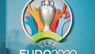Chính thức ấn định thời gian tổ chức VCK Euro 2021