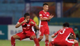 CLB Viettel sẽ đá trận đầu tiên AFC Cup vào tháng 4 tới đây