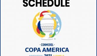 Copa America 2021: Hứa hẹn bùng nổ của dàn sao chất lượng