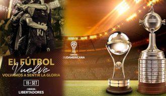 Cúp vô địch Copa Libertadores 2020 đã có tân chủ nhân