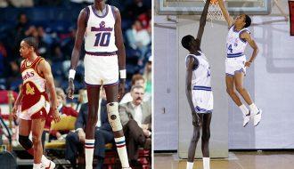 Danh Sách 6 Cầu Thủ Bóng Rổ Lùn Nhất Tại Giải NBA Gồm Những Ai?