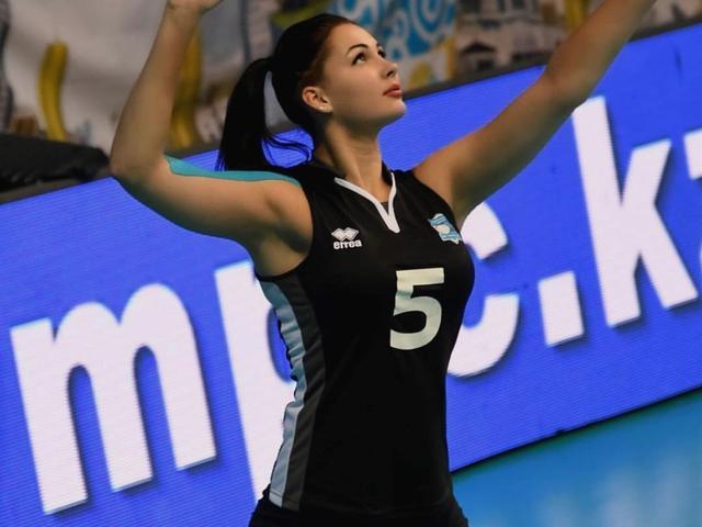 Tatyana Demyanova