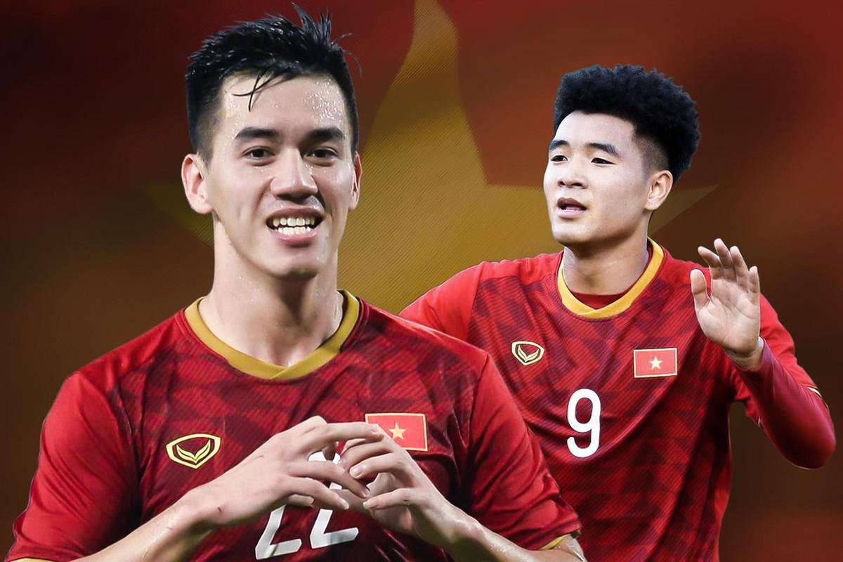 Điểm danh những gương mặt tuổi Sửu nổi bật của bóng đá Việt Nam
