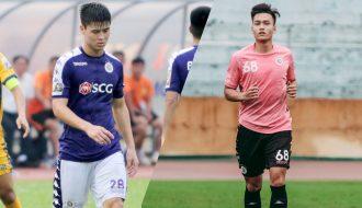 Điểm danh những ngôi sao sân cỏ khuấy đảo bóng đá Việt Nam 2020