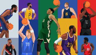 Điểm Qua Lý Do Nghỉ Thi Đấu Lạ Lùng Của Các Cầu Thủ Tại Giải NBA