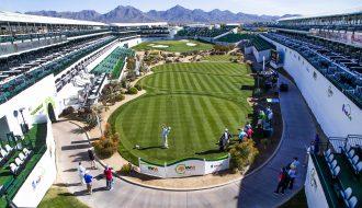Giải Đấu Phoenix Open Khởi Tranh Trở Lại Sau Mùa Dịch Năm 2020