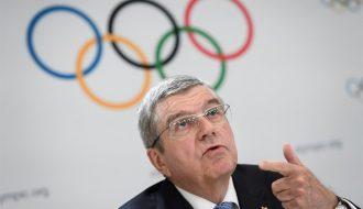 Chính thức hủy bỏ thế vận hội Tokyo 2021
