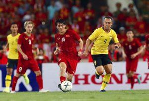 Vòng loại World Cup 2022: ĐT Việt Nam sẽ đá trên sân UAE