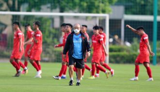 HLV Park Hang Seo người làm thay đổi hoàn toàn nền bóng đá Việt Nam