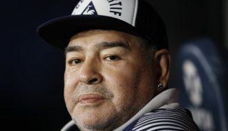 Huyền thoại Diego Maradona có thể bị đầu độc trước khi qua đời