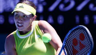 Jessica Pegula: Tỷ phú của làng quần vợt thế giới
