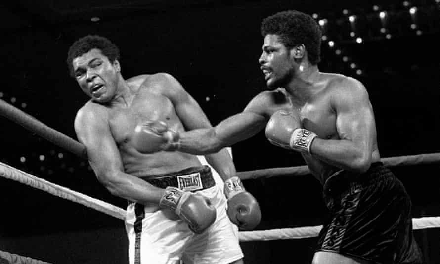 Spinks đánh bại Ali