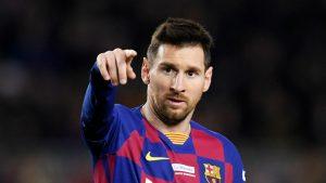 Liệu Barca sẽ ổn nếu thiếu Lionel Messi trong đội hình?
