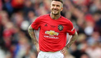 Lý do thực sự khiến David Beckham quyết định giải nghệ là gì?