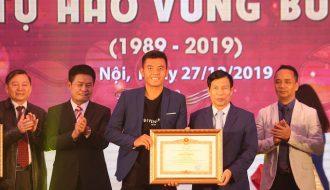 Lý Hoàng Nam - người hùng của làng quần vợt Việt