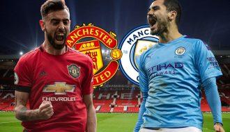 Man City - Chiến binh bất bại tại Premier League