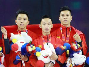 """Một cái tết """"nghèo"""" của các vận động viên Việt Nam"""