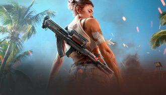 Những game mobile bắn súng sinh tồn được yêu thích nhất hiện nay (P1)