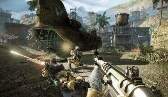 Những game mobile bắn súng sinh tồn được yêu thích nhất hiện nay (P2)