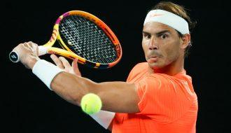 Rafael Nadal: tay vợt bền bỉ bậc nhất làng quần vợt thế giới