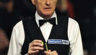 Steve Davis, cơ thủ mở đường cho giới Snooker thế giới