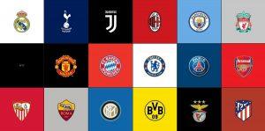 Tất tần tật về biệt danh của các đội bóng Ngoại hạng Anh (P2)