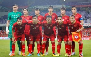 Thay đổi lịch thi đấu vòng loại thứ 3 khu vực Đông Nam Á 2021