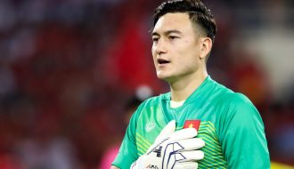 Thủ Môn hai dòng máu Nga Việt khoác áo đội tuyển Osaka năm 2021