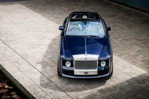 chiếc xe đắt nhất thế giới