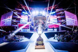 Tổng hợp các giải đấu Esport danh giá nhất hành tinh (P1)