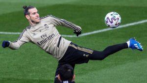 Tottenham đang chịu một cái giá quá lớn cho Gareth Bale