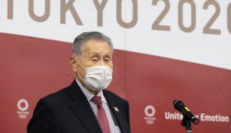 Trưởng BTC Olympic Tokyo 2020 phát biểu gây tranh cãi