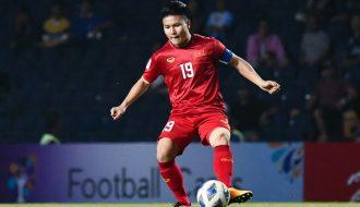Vòng loại U23 châu Á hủy bỏ, Tuyển Việt Nam đỡ gánh nặng