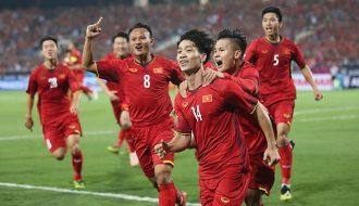 Vòng loại World Cup 2022 hoãn, ĐT Việt Nam có nhiều lợi thế