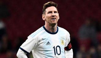 Vòng loại World Cup Nam Mỹ: Argentina có đủ sức trở lại?