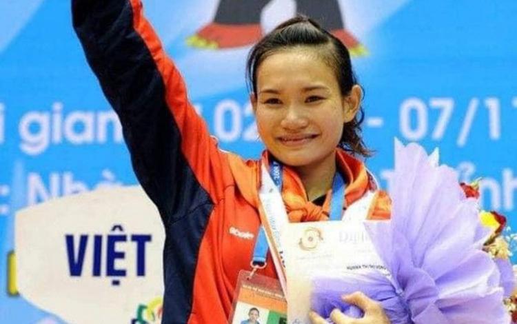Tin sốc với cựu vận động viên Huỳnh Thị Thu Hồng