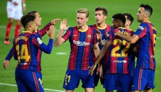 Đội bóng xứ Catalan cần kế hoạch cho tình huống xấu nhất