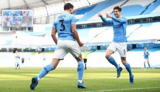 HLV Pep Guardiola đưa Man City đi đúng hướng với 20 chiến thắng