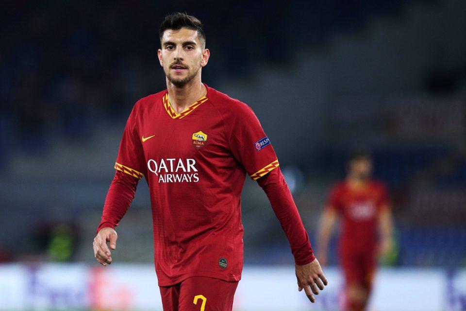 Tiền vệ trung tâm tương lai của CLB AS Roma là ai trong năm 2021