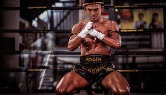 Võ sĩ MMA Nhật Bản tuyệt chiêu hiếm thấy đánh bại đối thủ